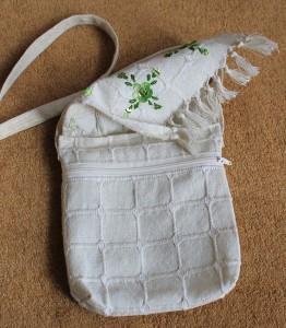 handbaggreen1zip