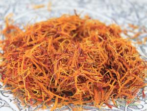 saffron-spice-organic-garden